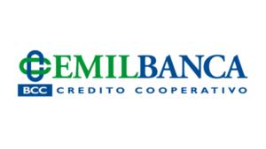 Logo EmilBanca BCC Credito Cooperativo
