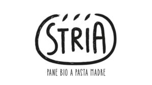 Logo Forno Stria - Pane bio a pasta madre