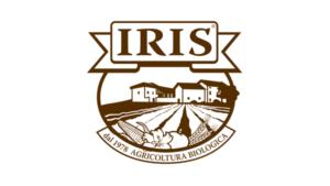 Logo Iris - dal 1978 Agricoltura biologica