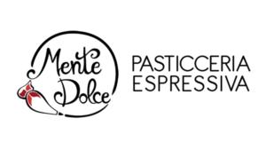 Logo MenteDolce - pasticceria espressiva