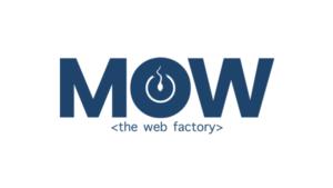 Logo Mow - the web factory