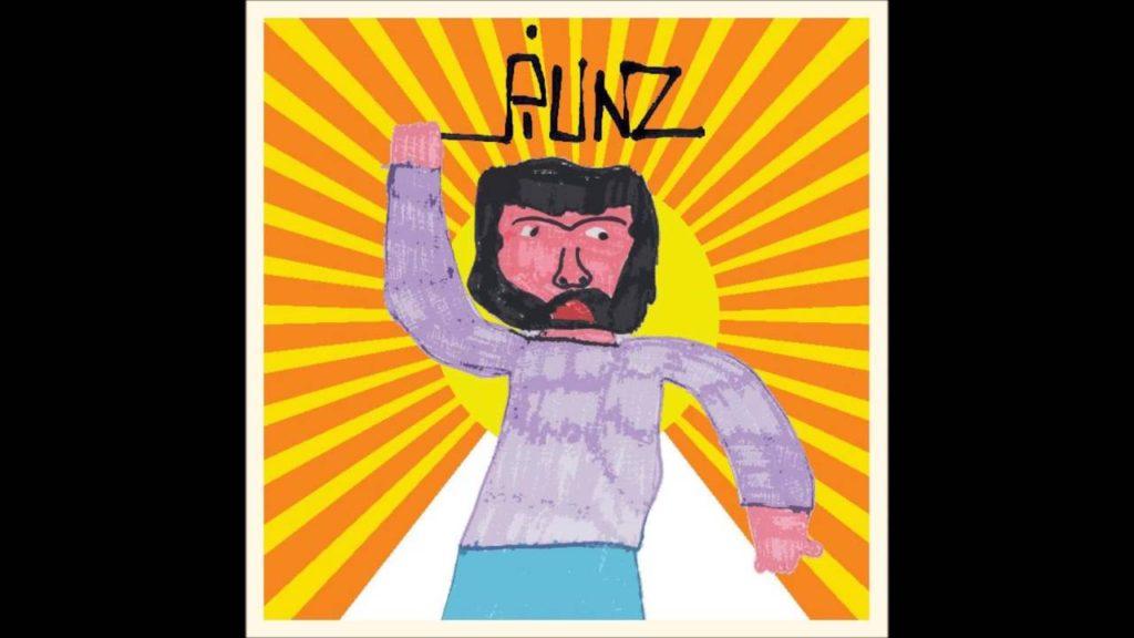 """PIUNZ """"LIVE in Hackathon"""""""