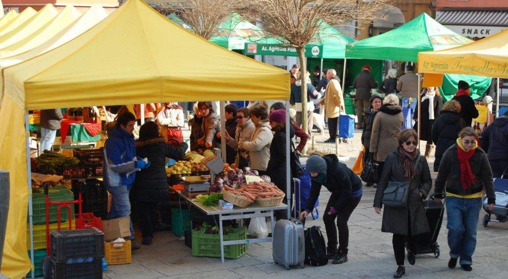 PiazzaSolidale – il Mercatino dei Produttori dei G.A.S. ci aspetta!